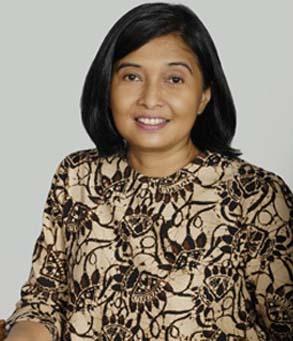 Martini Indrawati, Direktur Eksekutif PISAgro