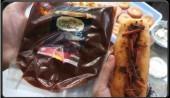 TGCI Doughnut Rendang